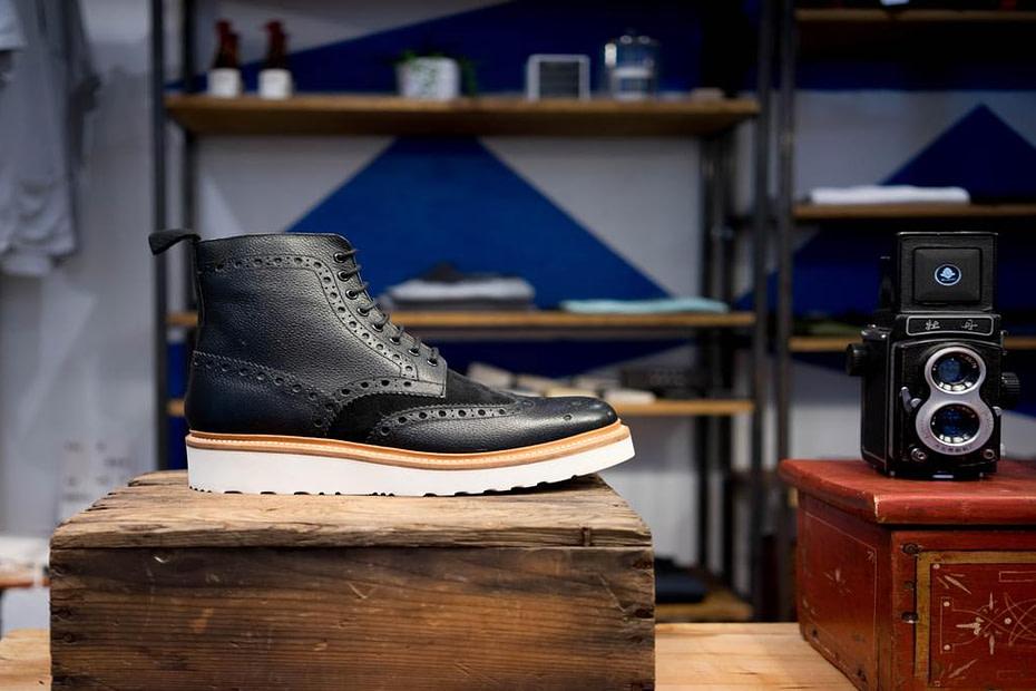 Software para inventario de zapatos