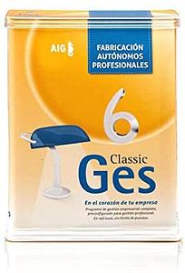 ClassicGes 6 Fabricación