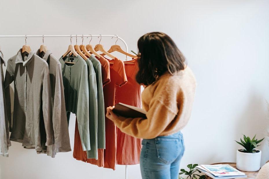 Software para venta de ropas