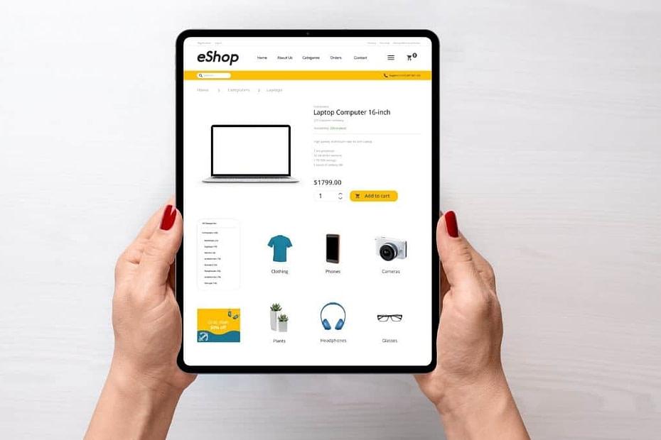 integrar sistema POS con su tienda de comercio electrónico