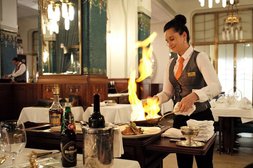 4 beneficios de emplear un sistema de ventas para restaurantes
